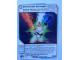 Gear No: 4643524  Name: Ninjago Masters of Spinjitzu Deck #2 Game Card 110 - Elemental Strength - International Version