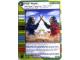 Gear No: 4643535  Name: Ninjago Masters of Spinjitzu Deck #2 Game Card 125 - Fair Fight - International Version