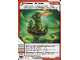 Gear No: 4643536  Name: Ninjago Masters of Spinjitzu Deck #2 Game Card 44 - Poison Whips - International Version