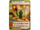 Gear No: 4643539  Name: Ninjago Masters of Spinjitzu Deck #2 Game Card 121 - Unique Power - International Version