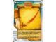 Gear No: 4643543  Name: Ninjago Masters of Spinjitzu Deck #2 Game Card 111 - Spin-o-Rama!  - International Version