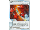 Gear No: 4643544  Name: Ninjago Masters of Spinjitzu Deck #2 Game Card 93 - Diamond Coated - International Version