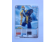 Gear No: 4643547  Name: Ninjago Masters of Spinjitzu Deck #2 Game Card 24 - Slithraa - International Version