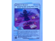 Gear No: 4643549  Name: Ninjago Masters of Spinjitzu Deck #2 Game Card 99 - Spirit Guard - International Version