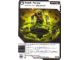 Gear No: 4643604  Name: Ninjago Masters of Spinjitzu Deck #2 Game Card 87 - Rock Force - North American Version