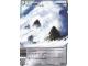 Gear No: 4643614  Name: Ninjago Masters of Spinjitzu Deck #2 Game Card 106 - Avalanche - North American Version