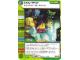 Gear No: 4643624  Name: Ninjago Masters of Spinjitzu Deck #2 Game Card 120 - Lazy Ninja - North American Version