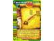 Gear No: 4643630  Name: Ninjago Masters of Spinjitzu Deck #2 Game Card 124 - Gate of Crowns! - North American Version