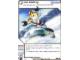 Gear No: 4643643  Name: Ninjago Masters of Spinjitzu Deck #2 Game Card 109 - Ice Gliding - North American Version