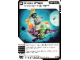 Gear No: 4643669  Name: Ninjago Masters of Spinjitzu Deck #2 Game Card 72 - Snake Whips - North American Version