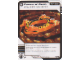 Gear No: 4643676  Name: Ninjago Masters of Spinjitzu Deck #2 Game Card 70 - Crown of Earth - North American Version