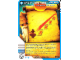 Gear No: 4643689  Name: Ninjago Masters of Spinjitzu Deck #2 Game Card 52 - Chain Lightning! - North American Version