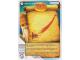 Gear No: 4643714  Name: Ninjago Masters of Spinjitzu Deck #2 Game Card 111 - Spin-o-Rama! - North American Version