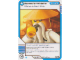 Gear No: 4643721  Name: Ninjago Masters of Spinjitzu Deck #2 Game Card 68 - Sensei's Whistle - North American Version