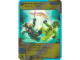 Gear No: 4643722  Name: Ninjago Masters of Spinjitzu Deck #2 Game Card 50 - Strike Down - North American Version