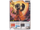 Gear No: 4643723  Name: Ninjago Masters of Spinjitzu Deck #2 Game Card 17 - Chokun - North American Version