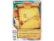 Gear No: 4643724  Name: Ninjago Masters of Spinjitzu Deck #2 Game Card 96 - Gateway Guardian! - North American Version
