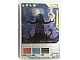 Gear No: 4646018  Name: Ninjago Masters of Spinjitzu Special Edition Hologram Card *8 - Garmadon