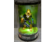 Gear No: 4646297  Name: Display Assembled Set, Hero Factory Set 2143 in Plastic Case with Light