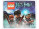 Gear No: 4647425  Name: Sticker, Harry Potter, 3D