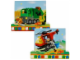 Gear No: 46568  Name: Party Table Decoration - Centerpiece Duplo Legoville