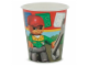 Gear No: 46570  Name: Food - Party Cups Duplo Legoville (8 pcs)