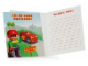 Gear No: 46583  Name: Party Thank You Notes, Duplo Legoville (8pc)