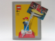 Gear No: 4678  Name: Photo Holder Minifigure