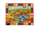 Gear No: 49882  Name: Food - Party Placemats Duplo Legoville (4pc)