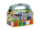 Gear No: 49893  Name: Food - Party Favor / Treat Boxes, Duplo Legoville (4pc)