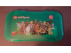 Gear No: 499583  Name: Minifigures Storage Case with Collectible Minifigures Series 11 Pattern