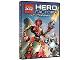 Gear No: 5000094971  Name: Video DVD - Hero Factory, l'Ascension des débutants