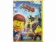 Gear No: 5000182334  Name: Video DVD - The LEGO Movie