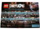 Gear No: 5000200504  Name: Dimensions Poster, Character Checklist