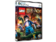 Gear No: 5000209  Name: Harry Potter: Years 5 - 7 - PC DVD-ROM