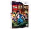 Gear No: 5000210  Name: Harry Potter: Years 5 - 7 - Nintendo Wii