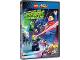 Gear No: 5000211208  Name: Video DVD - La Ligue des justiciers - L'affrontement cosmique