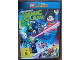 Gear No: 5000214174  Name: Video DVD - Justice League - Cosmic Clash (German Edition)