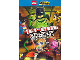 Gear No: 5000214461  Name: Video DVD - La Ligue des justiciers - S'évader de Gotham City
