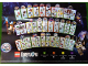 Gear No: 5000220195  Name: Dimensions Poster, Character Checklist