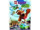 Gear No: 5000221527  Name: Video DVD - Scooby-Doo - Le Fantôme d'Hollywood