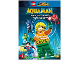 Gear No: 5000250992  Name: Video DVD - Aquaman - Rage of Atlantis - Danger au Royaume de l'Atlantide