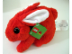 Gear No: 5001089  Name: Duplo Bunny / Rabbit Plush - White Ear Inside