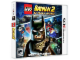 Gear No: 5001090  Name: Batman 2 - Nintendo 3DS