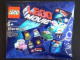 Gear No: 5002041  Name: The LEGO Movie Accessory Set polybag