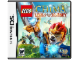 Gear No: 5002665  Name: Legends of Chima: Laval's Journey - Nintendo DS