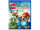 Gear No: 5002666  Name: Legends of Chima: Laval's Journey - Sony PS Vita
