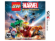 Gear No: 5002790  Name: Marvel Super Heroes Universe in Peril - Nintendo 3DS