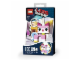 Gear No: 5002916  Name: LED Key Light Unikitty Key Chain (LEDLite)