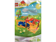 Gear No: 5002932  Name: Duplo Puzzle polybag